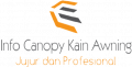 Pusat Informasi Canopy kain dan Awning Indonesia