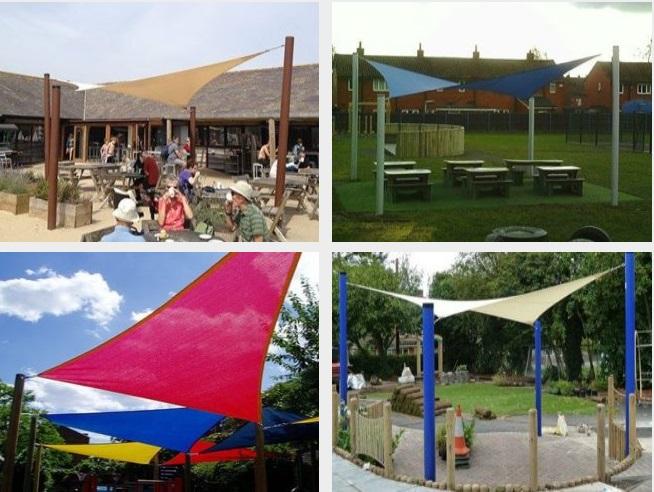 canopy layar dinamis